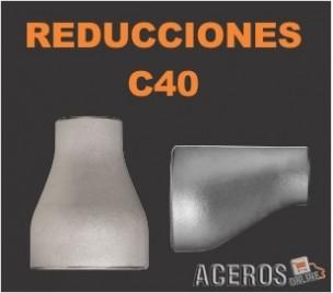 Reducciones C40