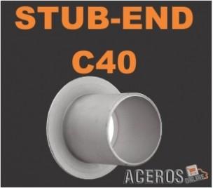 Stubend C40