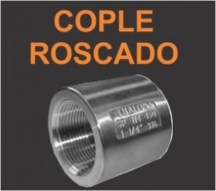 Coples 3000Lb