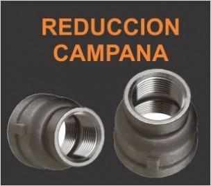 Reduccion campana 150Lb