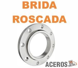 Brida Roscada
