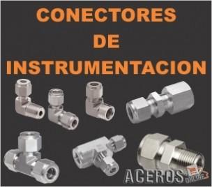 Conectores de instrumentacion
