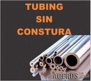 Tubing sin costura