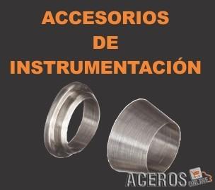 Accesorios de instrumentacion