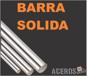 Barra solida