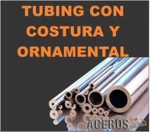 Tubing CC y Ornamental