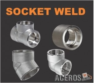 Socket weld