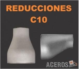 Reducciones C10