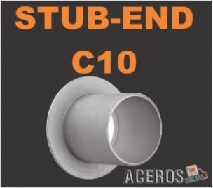 Stubend C10